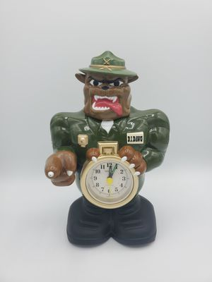 DJ Dawg Military Clock for Sale in Westminster, CO