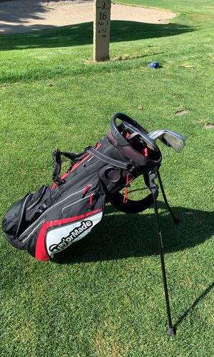 Golf Clubs and Bag for Sale in San Diego, CA