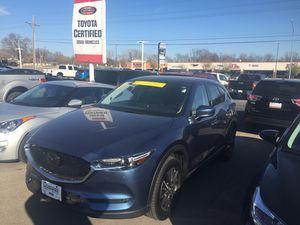 2018 Mazda CX-5 for Sale in Bartlesville, OK