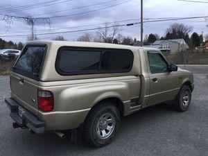 2001 Ford Ranger XLT-v6 low mileage 4X2 for Sale in Morgantown, WV