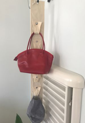 Hanging purse rack for closet for Sale in Hayward, CA