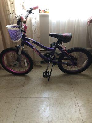 "18"" Monster High Girl's Bike for Sale in Brookline, MA"