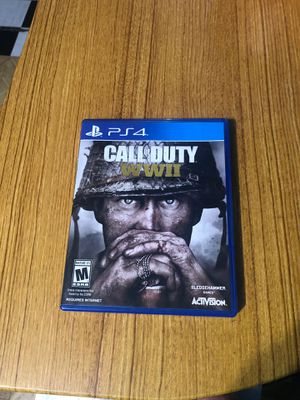 COD WWII for Sale in Chicago, IL