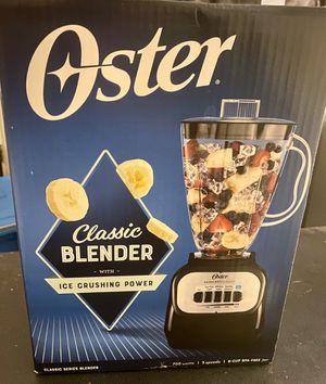 Oster blender brand new for Sale in Atlanta, GA