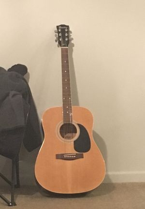 Gibson acoustic guitar for Sale in Wichita, KS