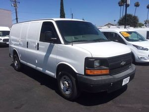 2014 Chevrolet Express Cargo Van for Sale in Santa Ana, CA