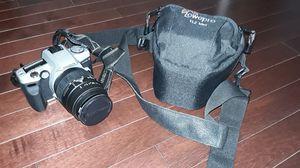 Minolta maxxum 5 camera 35mm for Sale in Warrenton, VA
