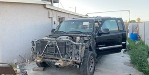 GMC Yukon XL 5.3L PART OUT for Sale in Phoenix, AZ