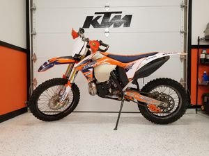 2012 ktm 300xc for Sale in Denver, CO