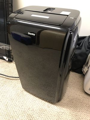 Air Conditioner - Danby for Sale in Seattle, WA