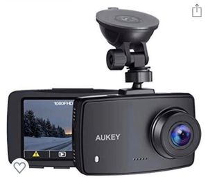 Dash camera Aukey1080P for cars for Sale in Weston, FL