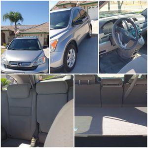 2007 Honda CRV for Sale in Corcoran, CA