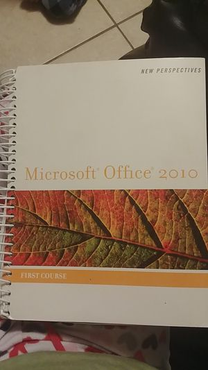 Microsoft word for Sale in Houston, TX