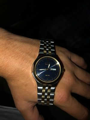 Citizen Eco-Drive WR100 wrist watch for Sale in Fairfax, VA