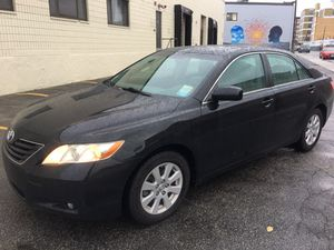 2009 TOYOTA CAMRY XLE for Sale in Weston, MA