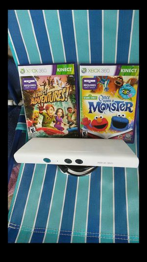 Xbox360 Kinect for Sale in Nashville, TN