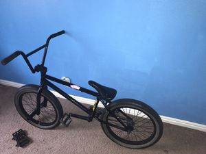 Pro BMX bike 2018 STR for Sale in Pleasant Grove, UT