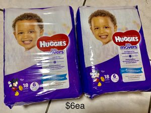 Huggies for Sale in Plymouth, MA