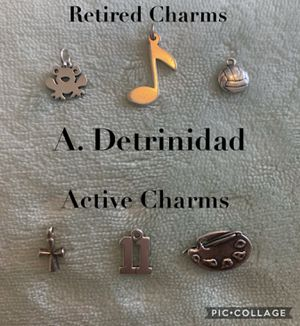 James Avery Charms for Sale in San Antonio, TX