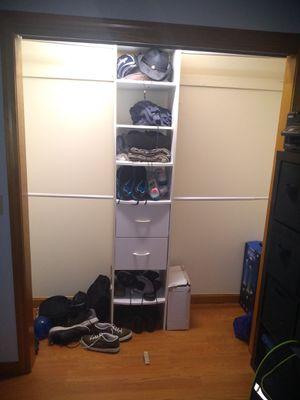 Closet Organizer for Sale in Woonsocket, RI