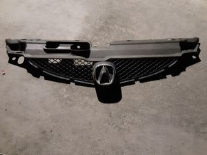 2002-2004 ACURA RSX S GRILLE OEM par for Sale in Los Angeles, CA