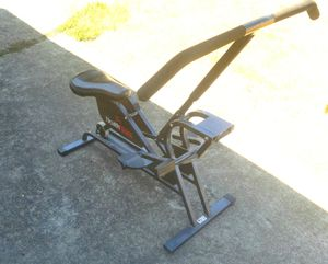 Exercise Pull-Up Bike for Sale in Milwaukie, OR