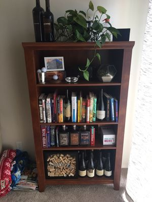 2 bookshelves for Sale in Seattle, WA