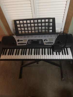 Yamaha Portable Keyboard for Sale in Monroeville, PA