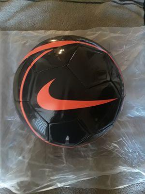 Nike phantom soccer ball for Sale in Moreno Valley, CA