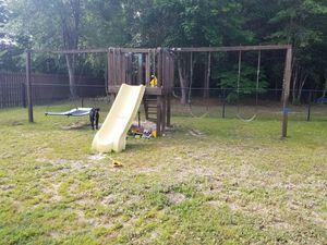 Swing set for Sale in Ellabell, GA