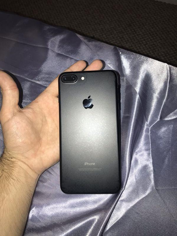 IPHONE 7 pluss 32Gb