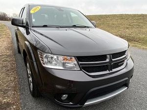 2019 Dodge Journey for Sale in Brentwood, MD