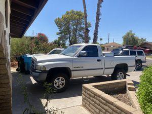 1997 Dodge Ram 4x4 5.9 for Sale in Phoenix, AZ