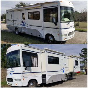 2005 F550 MOTORHOME SIGHTSER for Sale in Spring, TX