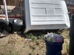 Camper for small truck 76/58 for Sale in El Paso, TX