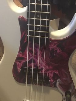 Princess Lauren She-Bass 4 for Sale in Philadelphia,  PA