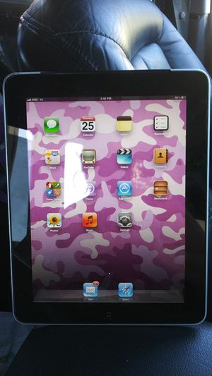Apple I Pad for Sale in San Leandro, CA