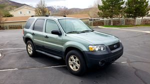 2006 FORD ESCAPE for Sale in Salt Lake City, UT