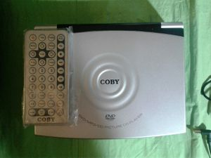 Mini coby portable DVD player for Sale in Las Vegas, NV