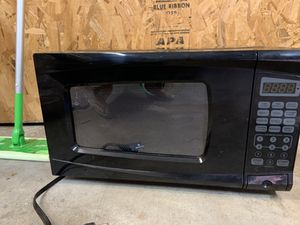 Rival microwave for Sale in Bloomington, IL