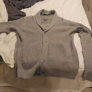 Kenneth Cole Button Sweater Cardigan for Sale in Chandler, AZ