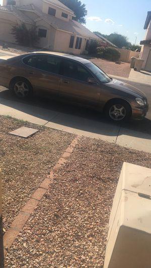 Lexus GS 300 for Sale in Glendale, AZ