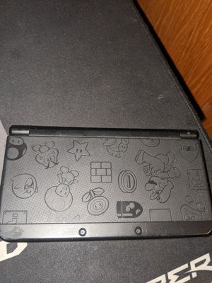 New 3DS (special edition) for Sale in Los Angeles, CA