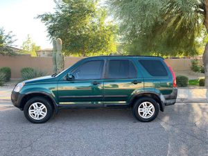 Honda CRV for Sale in Hesperia, CA