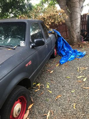 2001 Ford Ranger - Deal!!! for Sale in Waialua, HI