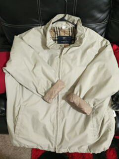 Men's Burberry jacket for Sale in Washington, DC