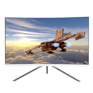 "GAMING MONITOR - Viotek GN27D 27"" Curved Gaming Monitor 2560x1440p 144Hz for Sale in Henderson, NV"