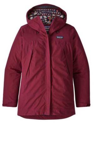Patagonia Goretex Departure Jacket - Sz. Medium for Sale in Seattle, WA