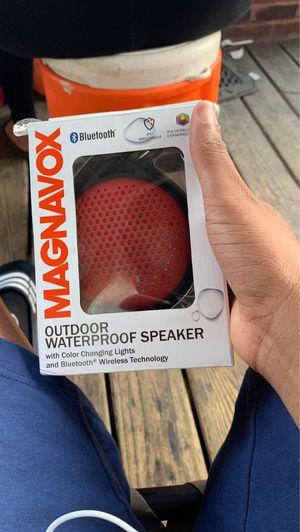 Bluetooth speaker for Sale in Philadelphia, PA