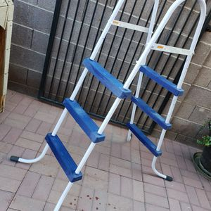 Pool Ladder for Sale in Nellis Air Force Base, NV